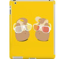 Cool Potatoes iPad Case/Skin
