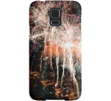 Firework Explosion Samsung Galaxy Case/Skin