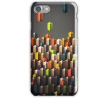 RISE ABOVE iPhone Case/Skin