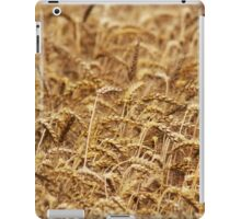 Wheatfield iPad Case/Skin