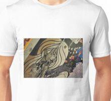 The Camden Lady  Unisex T-Shirt