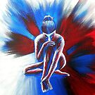 Blue Thinking by Aoife Joyce