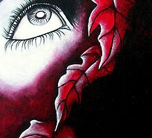 Eye See Red by Aoife Joyce