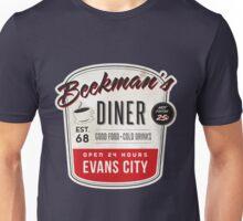 Beekman's Diner Unisex T-Shirt