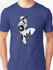 Comic Book Hero 1 T-Shirt