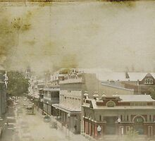 Fremantle by garts