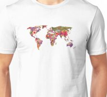 It's Your World Unisex T-Shirt