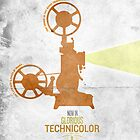 In Glorious Technicolor. by William Clark