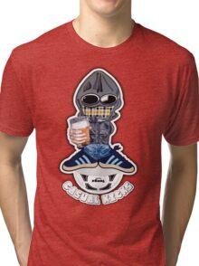 Casual kicks Tri-blend T-Shirt