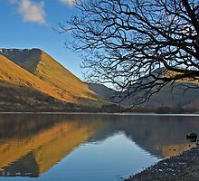 Brotherswater  by HelenBeresford
