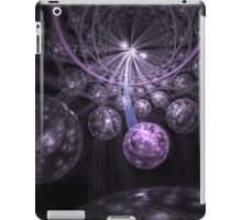 Escape of the Fairies iPad Case/Skin
