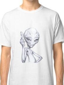 Paul - the alien Classic T-Shirt