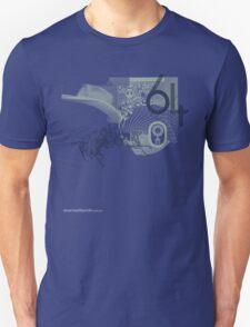 T-Shirt 64/85 (Financial) by Simone Brandse T-Shirt