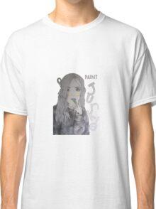 Paint Junkie Classic T-Shirt