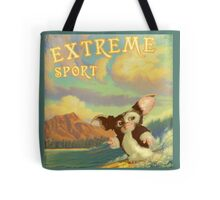 Retro Surf Tote Bag