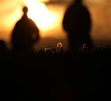 Sunset Spectres by Steiner62