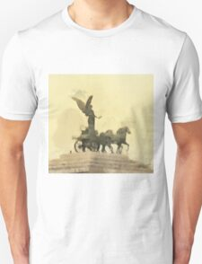 Chariot by Pierre Blanchard T-Shirt