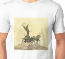 Chariot by Pierre Blanchard Unisex T-Shirt