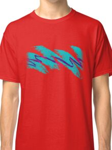 Jazz Solo Paper Cups Classic T-Shirt