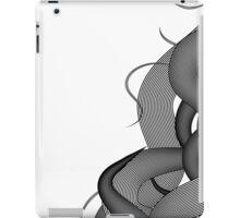 Hairy Waves iPad Case/Skin