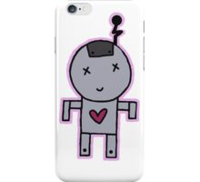 Cutebot iPhone Case/Skin