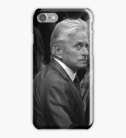 Wait... what? iPhone Case/Skin