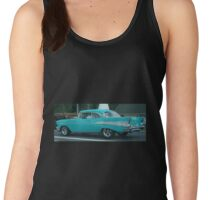 Chevy Belair Women's Tank Top