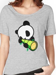 Bamboozooka! Women's Relaxed Fit T-Shirt