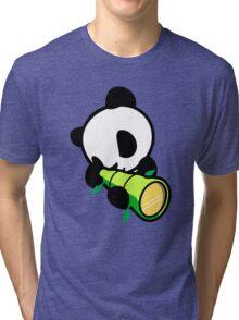 Bamboozooka! Tri-blend T-Shirt