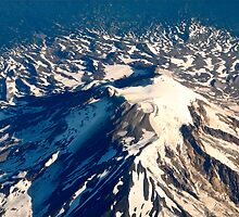 Mt. Adams by Carl LaCasse