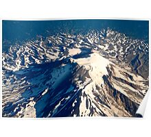 Mt. Adams Poster