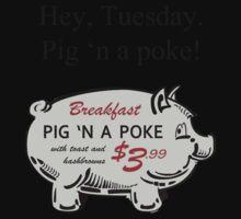 Pig 'n a Poke Kids Clothes