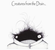 the creatures from the drain 21 by brandon lynch