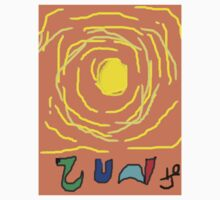 Sun! - New T by jamesdevere.com Art Clothing Gifts  Robot Sydney