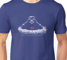 The Drowning Heart Unisex T-Shirt