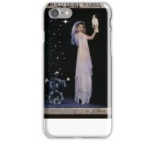 Gold Dust Woman iPhone Case/Skin