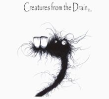 the creatures from the drain 18 by brandon lynch