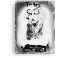 The Gypsy Canvas Print