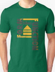 Form Follows Function T-Shirt