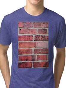 Brickwork Tri-blend T-Shirt