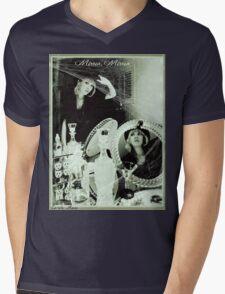Mirror, Mirror Mens V-Neck T-Shirt