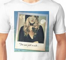 She Was Just A Wish.... Unisex T-Shirt
