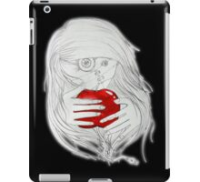 New Eve | Nouvelle Eve iPad Case/Skin