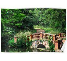 The Terracotta Bridge Poster