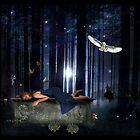 Magical Dreams  by Vanessa Barklay