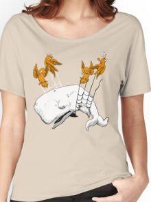 Fail Birds Women's Relaxed Fit T-Shirt