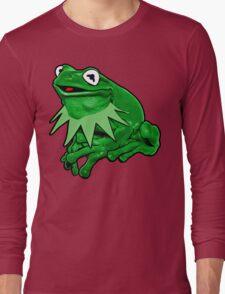 Kermie Long Sleeve T-Shirt