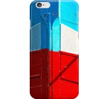 Wooden Shipwrecks iPhone Case/Skin