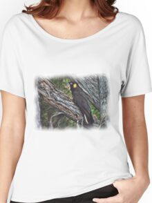 Cocky the wrecker Women's Relaxed Fit T-Shirt