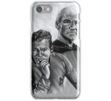 Passing of the Torch iPhone Case/Skin